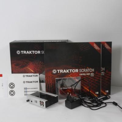 TRAKTOR SCRATCH A6 de segunda mano E321228