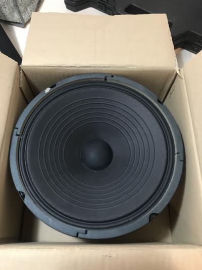 "Altavoz, speaker Vht 10"" a 16 ohm"