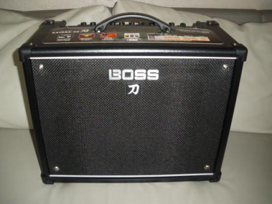 Boss Katana 50 + Boss FS-5L(ENVIO INCLUIDO)