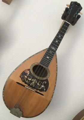 Mandolina Martin style 4 (1907)