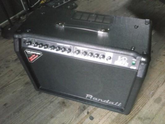 Randall RG75 G3