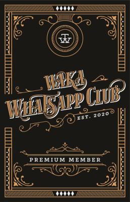 WAKA WASAP CLUB ( club de clases )