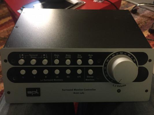 Monitor surround SPL 2489