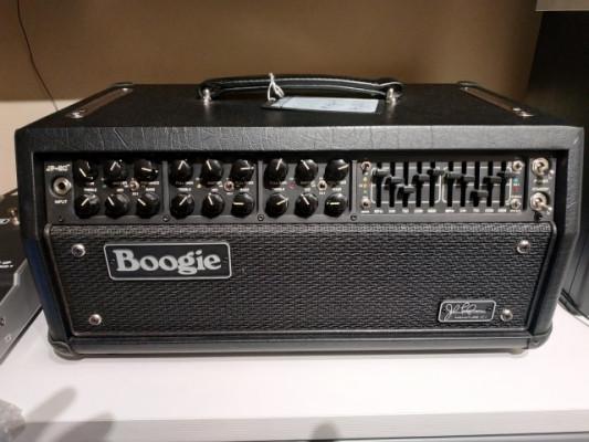 Mesa Boogie JP-2C 2800 euros.