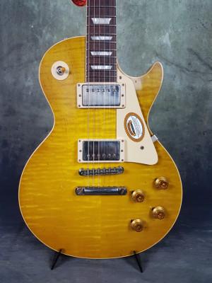 Gibson Les Paul CC#45