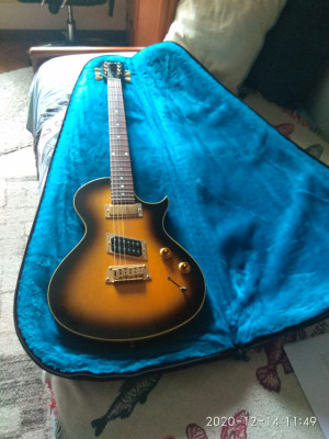 Gibson Nighthawk 1993