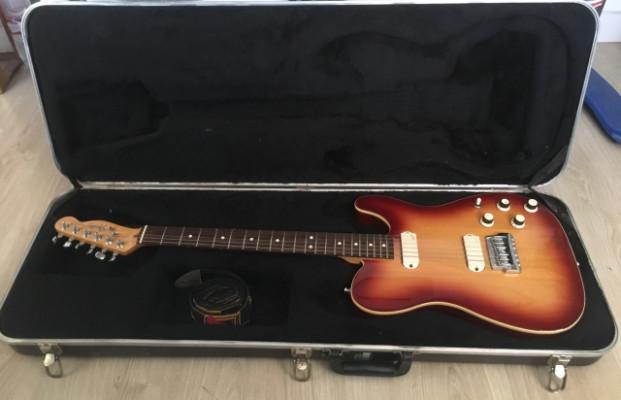 Fender Telecaster Elite '83
