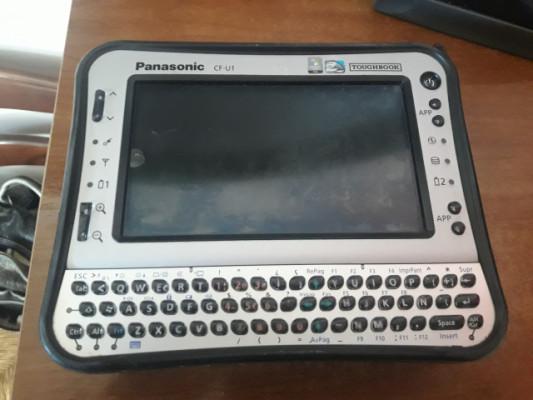 Toughbook CF-U1 3 unidades.