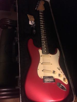 Fender Strat plus 1991.