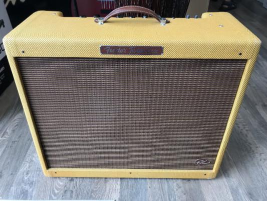 Amplificador Fender Eric Clapton Twinolux