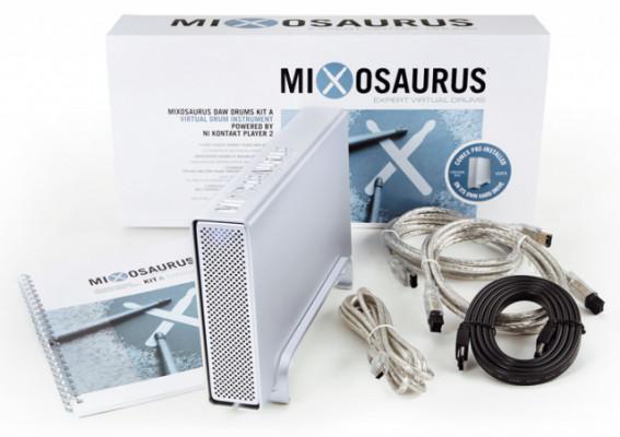 Samples Mixosaurus Expert Virtual Drums