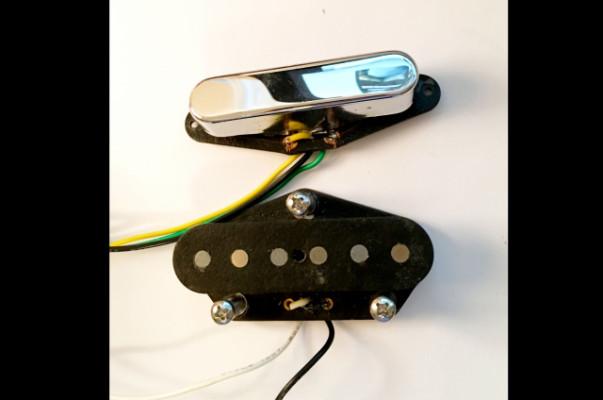 Pastillas Fender Player Baja Telecaster
