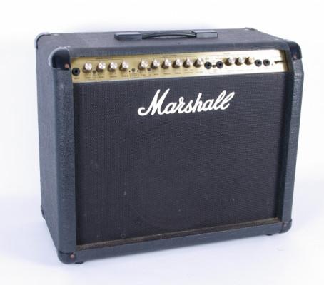 Marshall Valvestate recien revisado y limpiado