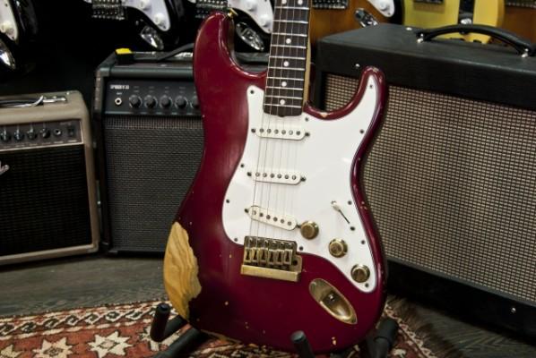 Fender The Strat Fullerton