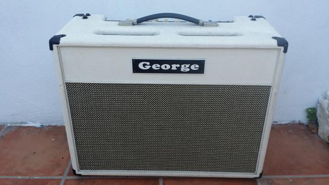 Vendo George Tornado One