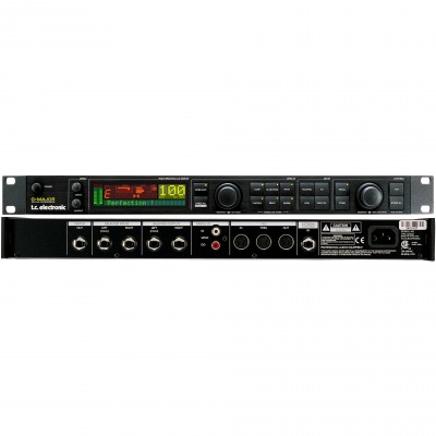 TC Electronics / G-Major + FCB1010
