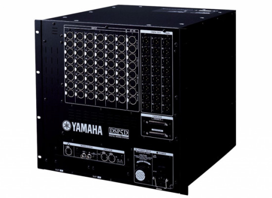 Venta Yamaha DSP5D + DCU5D usado