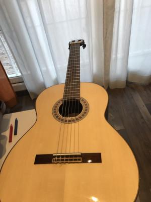 guitarra española rafael martin