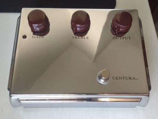 Pedal Klon Centura Professional Overdrive Ceriatone