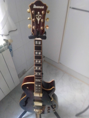 IBANEZ SS300 ARCHTOP