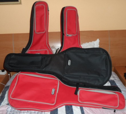 Thomann E-Guitar Gigbag