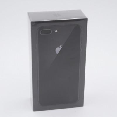 IPHONE 8 PLUS de 256GB Space Gray Nuevo Precintado E317912