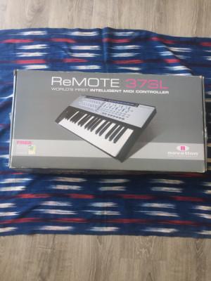 Novation remote 37sl