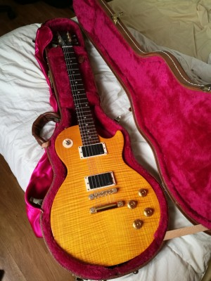 Gibson Les Paul special made in USA con EMG