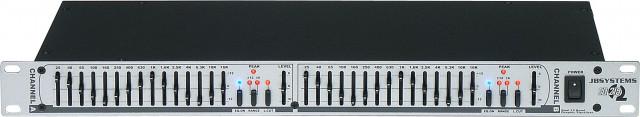 Equalizador  Jb Systems EQ 215