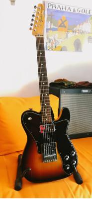 Fender Telecaster Custom México
