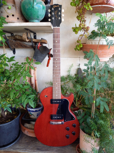 Gibson Les Paul Special Tribute P90 VCS 2021