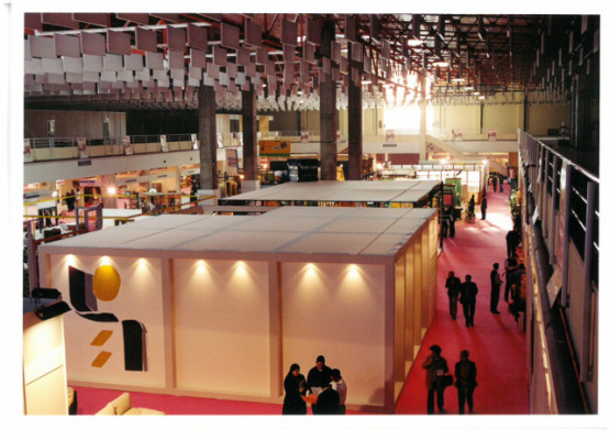 Stand Ferial 90m2