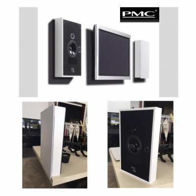 PMC Wafer2-iw Speakers (50% Dto.)