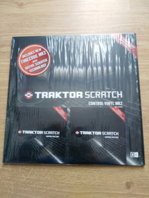 TRAKTOR SCRATCH 2.1