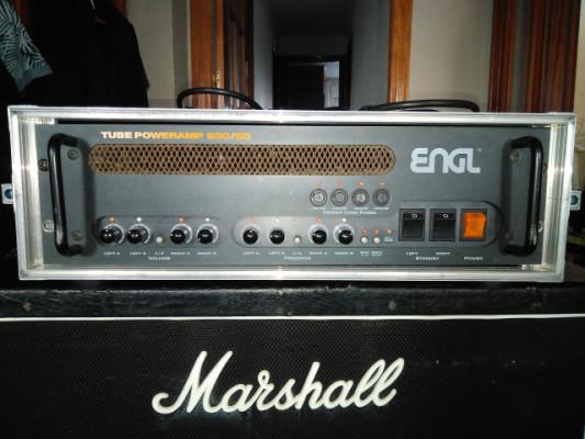 Vendo ENGL 930/60 power amp