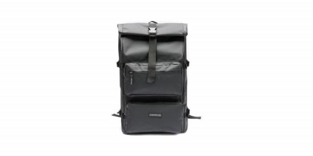 Magma Rolltop Backpack III Mochila Dj
