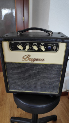 BUGERA V5 Vintage
