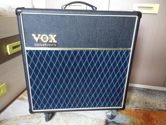 Amplificador VOX AD60VT