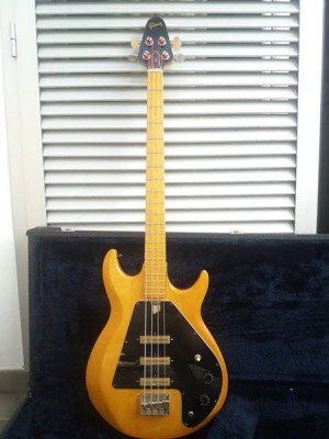 Gibson G-3  `79