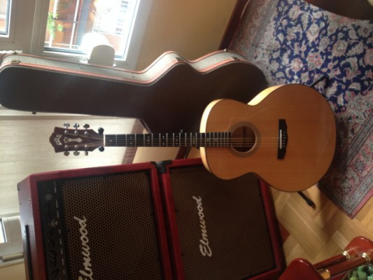 Guitarra Acústica GUILD GAD JF-30 !!! NUEVA ¡¡¡