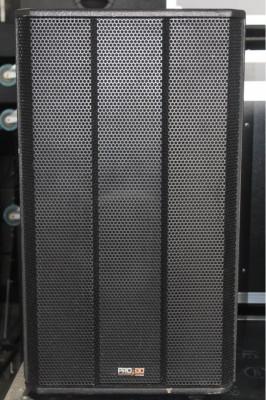 Se venden monitores de 115 de pro dg,