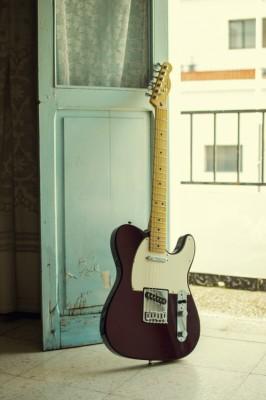 Fender Telecaster México