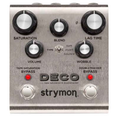Busco Strymon deco