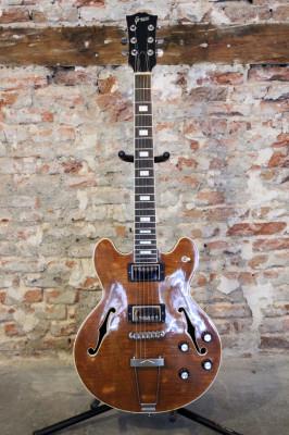 Greco SA-500 (1978)