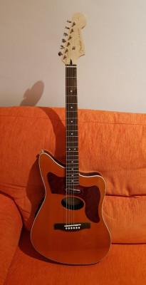 Fender JZM Deluxe