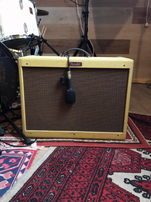 Fender Blues Deluxe 40w