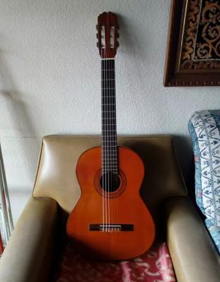 Guitarra Clasica Admira modelo Elvira