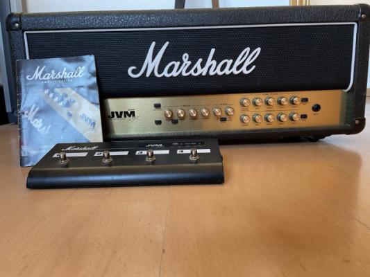 Marshall JVM205 H