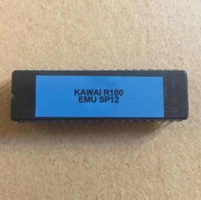Chips con sonidos para Kawai R50/100