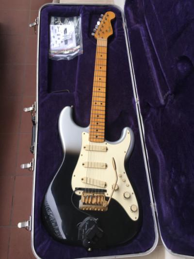 Fender Elite 1983